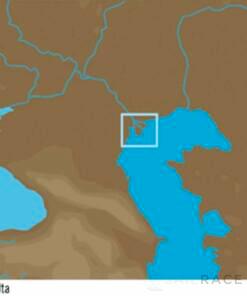 C-MAP RS-Y218 : Volga Delta