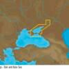 C-MAP RS-Y235 : Volgo-Don and Azov Sea