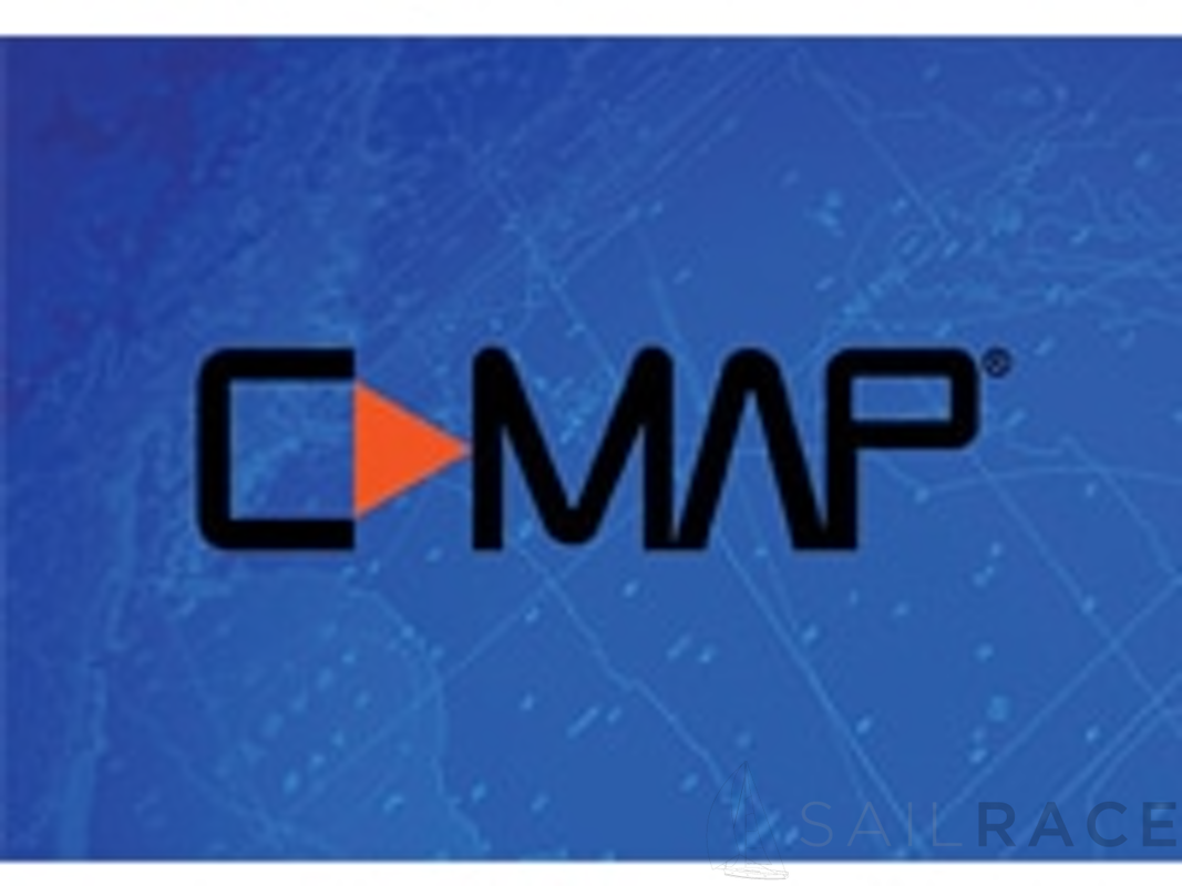 C-MAP Color Logo