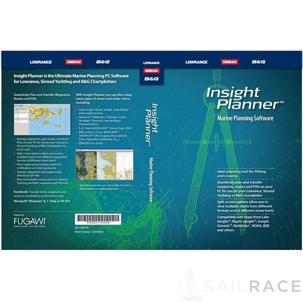 NAVICO Insight Planner