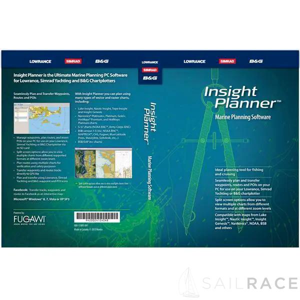 NAVICO Insight Planner