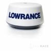 Lowrance 3G Radar (ROW)