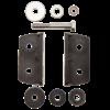 Lowrance 50/200kHz Skimmer™ transducer mounting kit