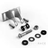 Lowrance Bullet/SplitShot Transom Bracket
