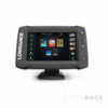 Lowrance Elite-7 Ti Mid/High/TotalScan™ with Free Insight Pro Card