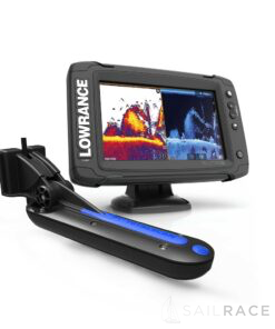 Lowrance Elite-7 Ti Mid/High/TotalScan™ with Free Insight Pro Card - image 4