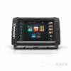 Lowrance Elite-9 Ti  with Med/High/TotalScan™ Transducer and North Europe Card