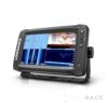 Lowrance Elite-9 Ti with Med/High/TotalScan™ Transducer with Free Insight Pro Card