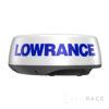 Lowrance Halo20 24 Nm 20-inch Pulse Compression Radar