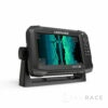 Lowrance HDS-7 Carbon ROW with HST-WSBL Skimmer Transducer and StructureScan 3D Bundle: