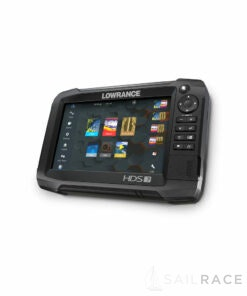Lowrance HDS-7 Carbon ROW with No Transducer: