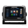 Lowrance HDS-7 GEN2 Touch ROW with 50/200 and StructureScan Transducer