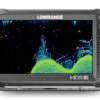 Lowrance HDS-9 Carbon ROW with No Transducer:
