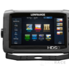 Lowrance HDS-9 GEN2 Touch ROW with 50/200 and StructureScan transducer