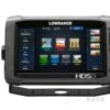 Lowrance HDS-9 GEN2 Touch ROW with 83/200 and StructureScan transducer