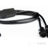 Lowrance Hook2 Transducer  Y-cable_x000d_