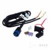 Lowrance POWER/NMEA 0183 CABLE. HDS/TI/ELITE/HOOK