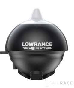 Lowrance The days of having to own a boat to get quality fishfinding sonar are over
