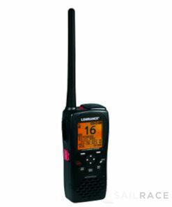 Lowrance VHF HH RADIO