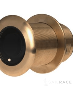 Navico B75H Bronze 600 W Thru Hull High CHIRP (130-210kHz) Depth/Temp (12° tilt) . Blue 7 pin connector