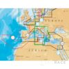 Navico NAVIONICS EU Mediterranean Central Platinum Marine Charts