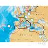 Navico NAVIONICS EU Mediterranean West Platinum Marine Charts