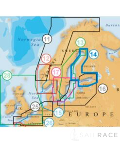 Navico NAVIONICS EU Nordic . Finland Platinum Marine Charts