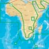 Navico Navionics GOLD XL9 30XG MSD CHART CARD . AFRICA  and MIDDLE EAST