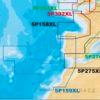 Navico Navionics Platinum+ 5P158XL Golfo de Vizcaya