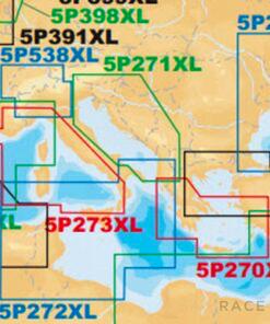 Navico Navionics Platinum+ 5P271XL Adriatic Sea