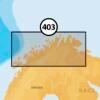 Navico Navionics Platinum+ 5P403XL. Northern Norway