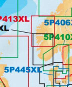 Navico Navionics Platinum+ 5P413XL Kristiansund a Bergen