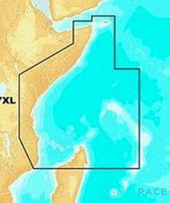 Navico Navionics Platinum+ 6P027XL North Madagascar/Somalia