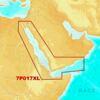 Navico Navionics Platinum+ 7P017XL Red Sea/Gulf of Aden