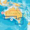 Navico Navionics Platinum+ XL3 61PP. Australia South