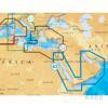 Navico NAVIONICS Red Sea Arabian Gulf Platinum Marine Charts on SD Card