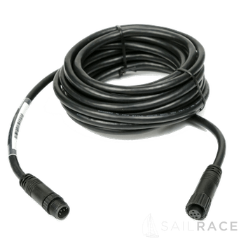 Navico NMEA2000EXT-25RD . 7.58 m (25-ft) NMEA 2000® cable for network backbone extension only