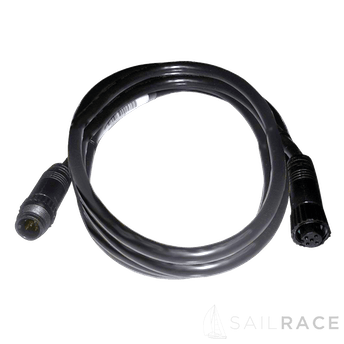 Navico NMEA2000EXT-2RD . 0.61 m (2-ft) NMEA 2000® cable for backbone extension or or drop cable to connect an additional network device