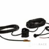 Navico PDRT-WSU . 83/200kHz pod style transducer with remote temp and 20ft cable