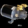 Navico PUMP-1 Hydraulic Pump – 0.8L reversible hydraulic pump