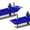 Navico Stainless steel StructureScan™  HD Sonar thru-hull transducer with Y-cable