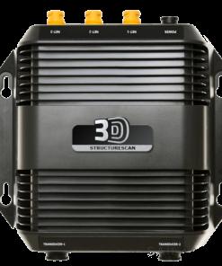 Navico StructureScan 3D module