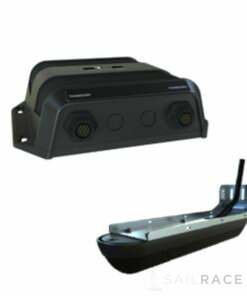 Navico StructureScan 3D Module and Transom mount transdcuer - image 2