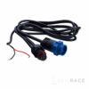 Navico TA-BL2U-T -Blue transducer to Uniplug Unit