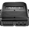 Navico The high-current NAC-3 autopilot computer is designed for vessels over 10 metres (33 feet) in length