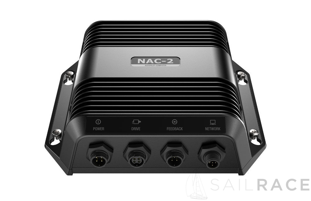 Navico The low-current NAC-2 autopilot computer is ideal for smaller vessels