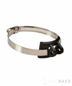 Navico TMB-S Trolling-motor mount bracket for standard Skimmer® transducer - image 2