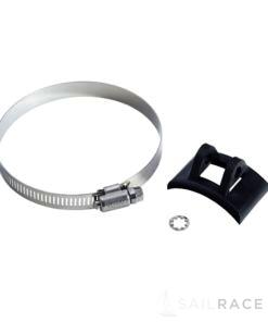 Navico TMB-S Trolling-motor mount bracket for standard Skimmer® transducer