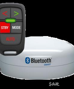 Navico WR10 Wireless Autopilot remote and Base station
