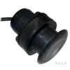 Navico XSONIC P319 Plastic Low Profile 600 W Thru Hull 50/200Khz Depth/Temp